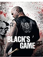 Black's Game - Kaltes Land