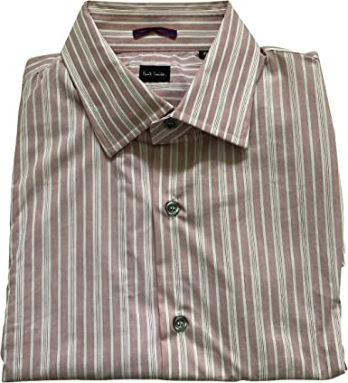 taille chemise paul smith