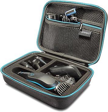 Supremery Bolsa para Braun MGK5080 MGK3085 MGK3080 MGK3060 MGK3040 Conjunto Multigrooming Caja Envoltura Protectora Estuche Bolsa de Transporte: Amazon.es: Electrónica