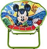 Delta Children Chaise Lune Mickey