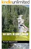 60 Days in God's Word
