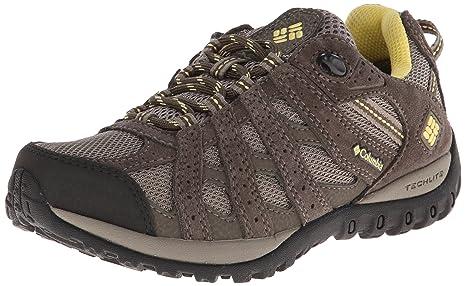Columbia Redmond Waterproof - Zapatillas de montaña para mujer ... a4ed9e7ed91