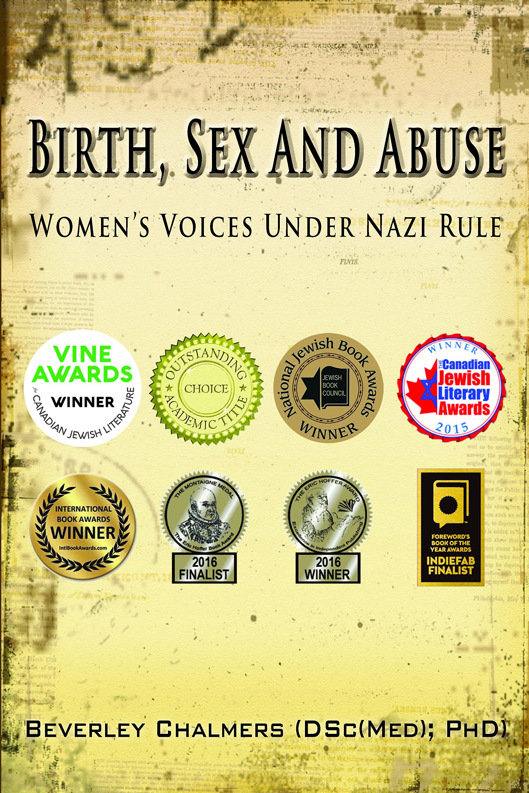 Birth Sex Abuse Canadian Outstanding product image