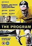The Program [DVD] [2016]