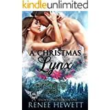 A Christmas Lynx (Idlewyld Mates Book One): Paranormal Dating Agency