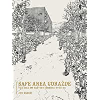 Safe Area Gorazde the War in Eastern Bosnia 1992-1995