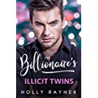 The Billionaire's Illicit Twins (Babies and Billions Book 4)