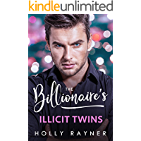 The Billionaire's Illicit Twins (Babies and Billions Book 4) book cover