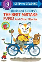The Best Mistake Ever!: And Other Stories (Step