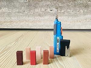 All Splendid Wood and Laminate Repair Kit-for Wood Furniture Flooring Repair