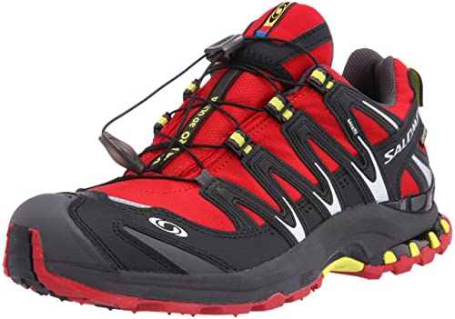 half off 40d26 3bca9 Salomon XA Pro 3D Ultra GTX Scarpa da Trail Running Uomo