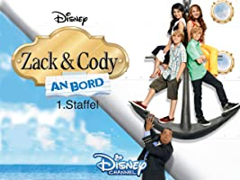 Zack & Cody an Bord Staffel 1