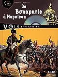 De Bonaparte à Napoléon (1DVD)