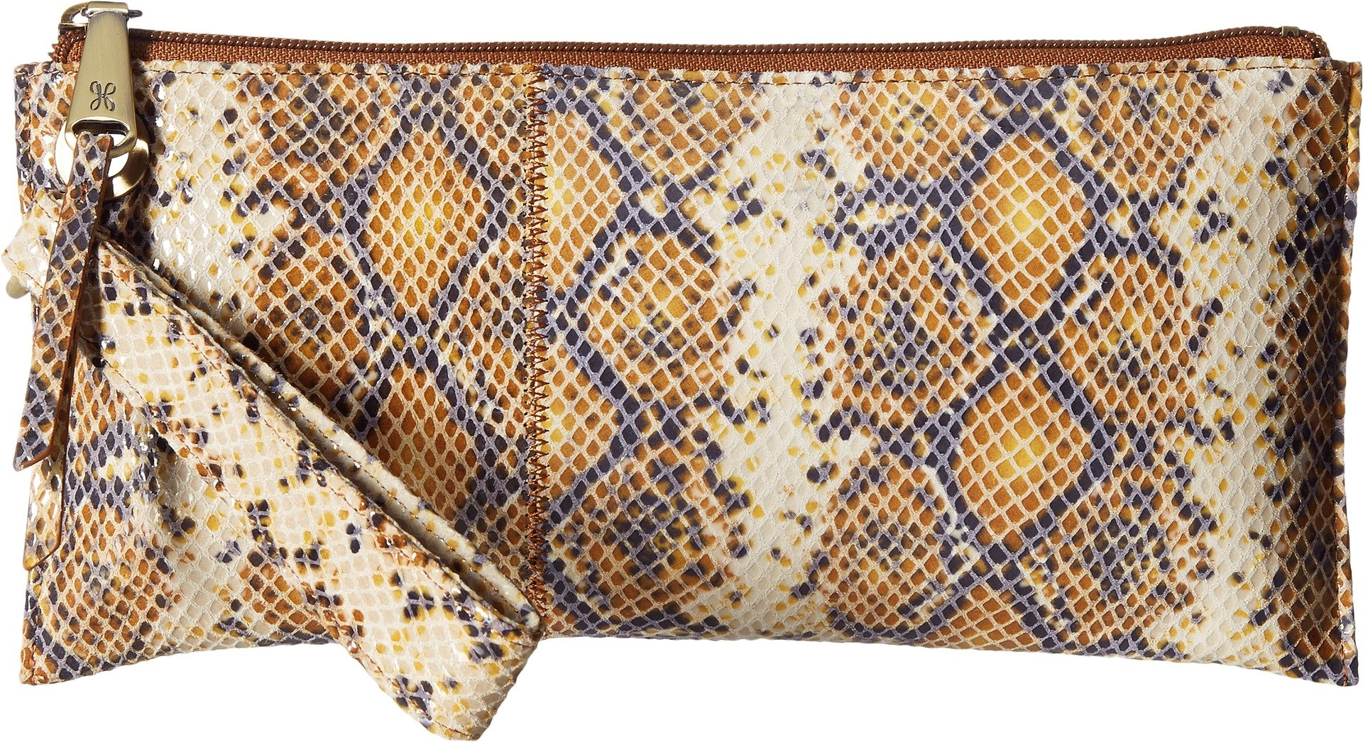 Hobo Women's Vida Harvest Snake Clutch