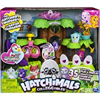 Hatchimals à Collectionner - 6037073 - Arbre de Collection
