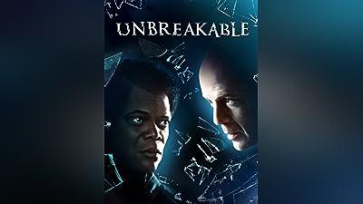 Unbreakable (4K UHD)