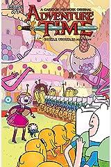 Adventure Time #73 Kindle Edition