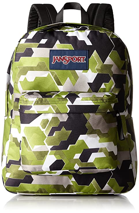 8e312bb269f5 Image Unavailable. Image not available for. Color  JanSport Womens Classic  Mainstream Superbreak Backpack ...