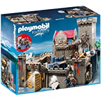 Playmobil 6000 - Jeu De Construction - Chteau Des Chevaliers