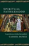 Spiritual Fatherhood: Evagrius Ponticus on the Role of Spiritual Father