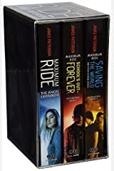 Maximum Ride Box Set (Maximum Ride, School's Out Forever, Saving the World) Paperback