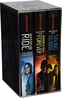 maximum ride story