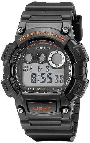 Casio W735H-8AV Hombres Relojes: Casio: Amazon.es: Relojes