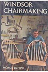 Windsor chairmaking Hardcover