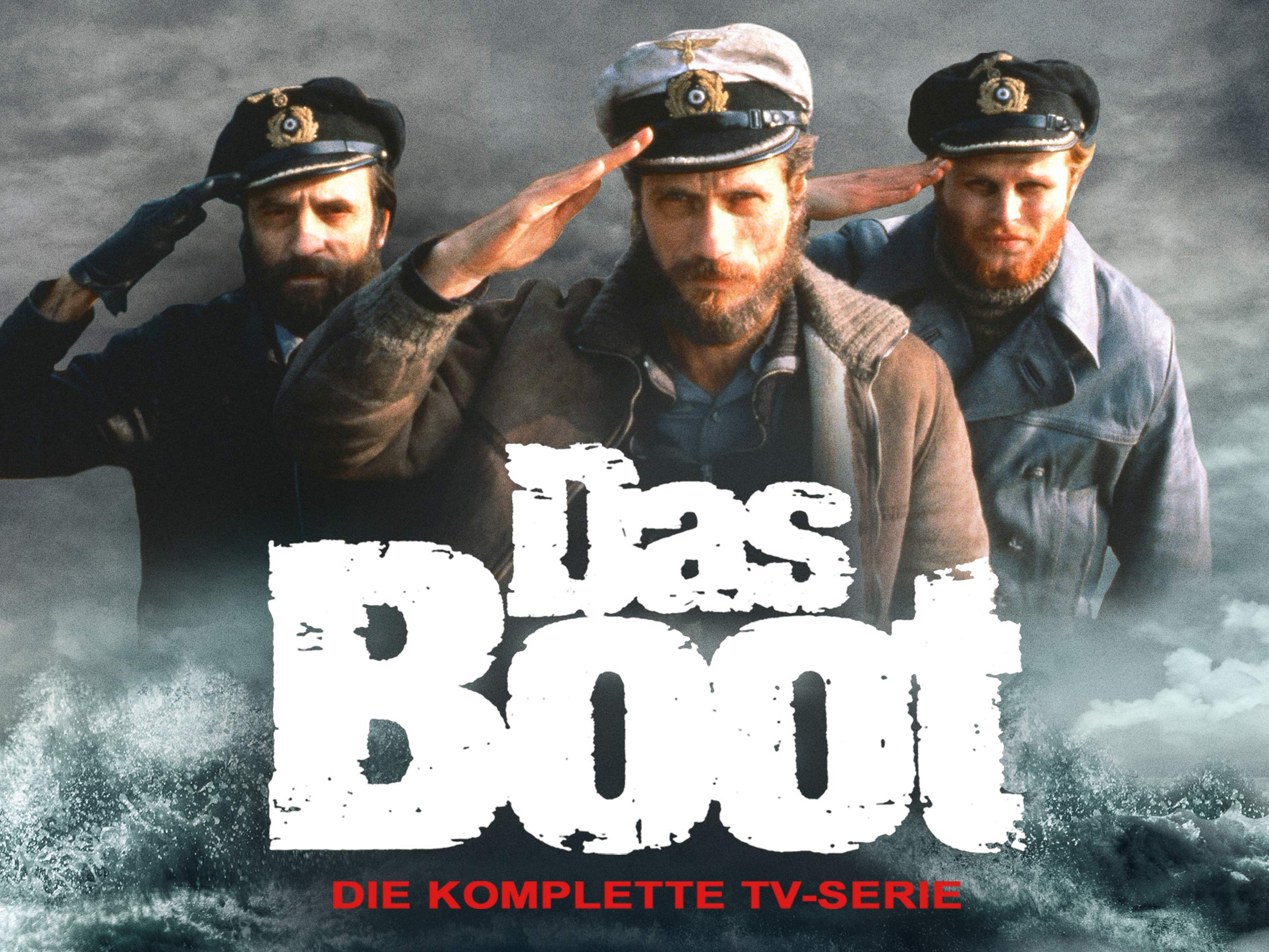Amazon.de: Das Boot ansehen