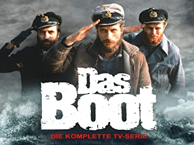 Das Boot Uwe Ochsenknecht Martin Semmelrogge Herbert Grönemeyer