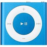 Apple iPod Shuffle, 2GB, Blue