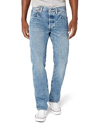 Levi s 501 Levi s Original Fit - Jeans - Homme  Amazon.fr  Vêtements ... d99c37057e0b
