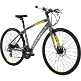 Diamondback Bicycles 2016 Women's Clarity 2 Complete Performance Hybrid Bike