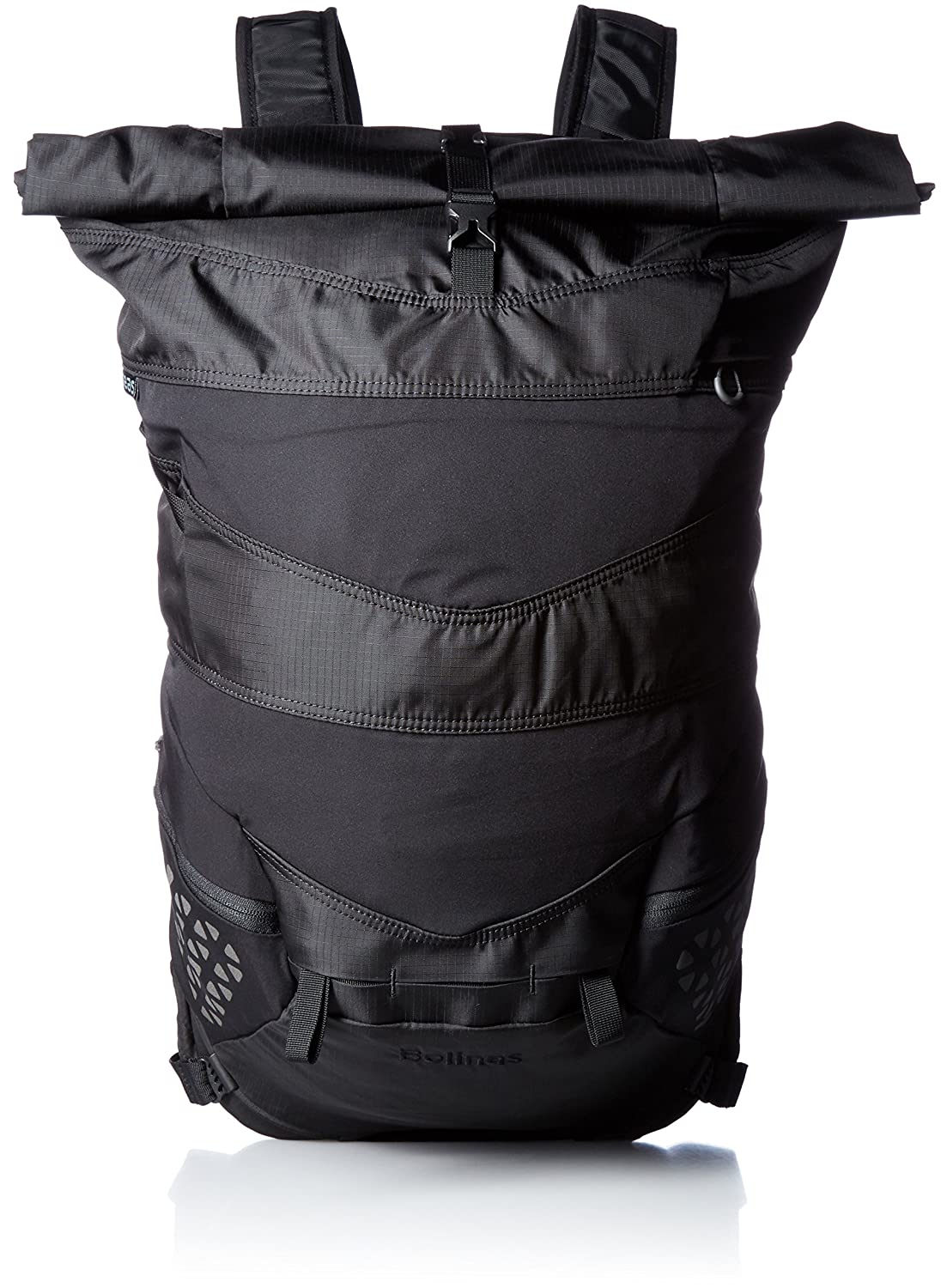 Boreas Bolinas Backpack - Obsidian Black