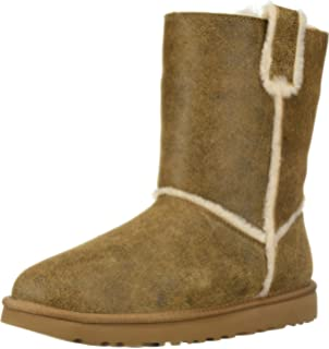 09cc7a8bbad Amazon.com | UGG Women's W Ultra Short Revival Fashion Boot | Snow Boots