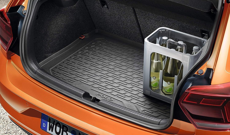 Vw Gepäckraumeinlage Für Polo Ab Mj 2018 2g0061160a Auto