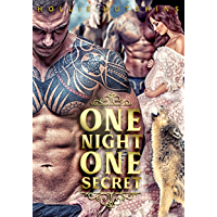 One Night One Secret (English Edition)