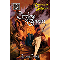 Circles of Seven (Dragons in our Midst Book 3)