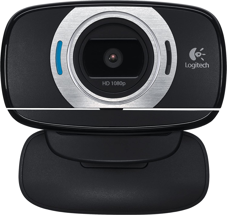 Logitech Webcam C615 HD for sale in Trinidad