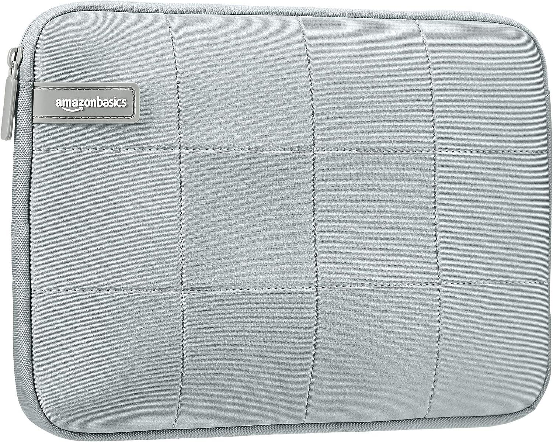 "AmazonBasics 13.3"" Urban Laptop Sleeve Case - Grey"