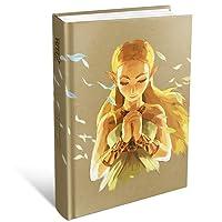 Legend of Zelda: Breath of the Wild Erw. Edition (Lösungsbuch)