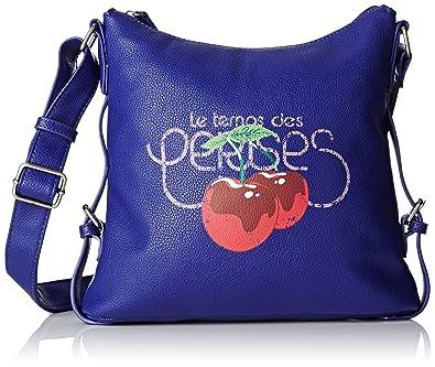 Le Temps des Cerises Women Ltc3m09 Cross-Body Bag Size: Medium Clearance View Outlet Inexpensive osNlI4