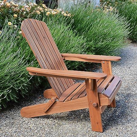 Plant Theatre Adirondack Folding Hardwood Chair - Superb Quality & Plant Theatre Adirondack Folding Hardwood Chair - Superb Quality ...