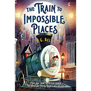 The Train to Impossible Places: A Cursed Delivery