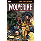 Wolverine Epic Collection: Inner Fury (Wolverine (1988-2003))