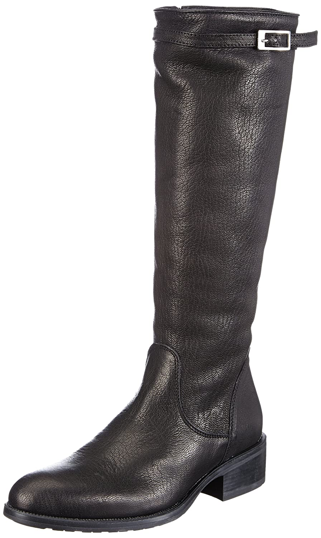Diavolezza Sally 2600 - Botas fashion para mujer38 EU|Negro