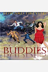 Buddies Audible Audiobook