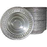 MontoPack Disposable 9-inch Aluminum Foil Tart/Pie Pans (Pack of 20)