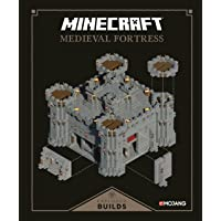 Minecraft Exploded Builds: Medieval Fortress