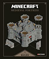 Minecraft: Exploded Builds: Medieval Fortress: An